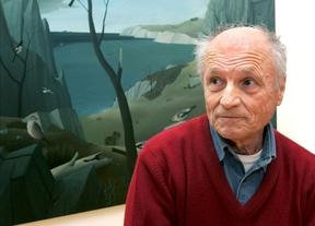 El pintor Antonio López