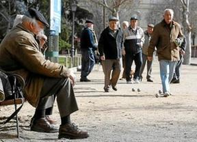 El gasto en pensiones se eleva a 8.126 millones de euros en diciembre, un 3,1% más