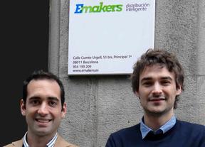 Gonzalo Forniés y José Servat de Emakers nos dan 10 consejos de cómo emprender en el sector de las APP´s