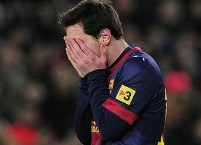 Messi se aviene a negociar con Hacienda... y a pagar entre 5 y 9 millones