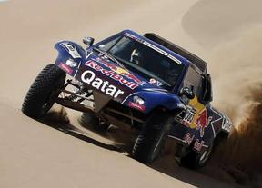 'Matador' Carlos Sainz buscará su segunda victoria en el Dakar con el equipo Red Bull Rally