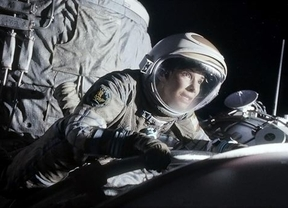 Nuevos nombres en la carrera para los Oscar: 'Gravity' y 'Her'