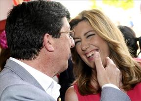 El PSOE de Andalucía acepta el pacto anticorrupción de Ciudadanos