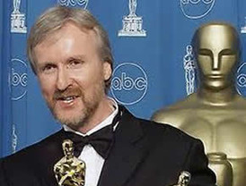 James Cameron es el cineasta mejor pagado de Hollywood