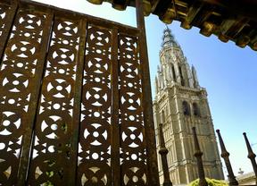En mayo llegan las 'Batallas de Órganos' a la programación del IV Centenario de El Greco