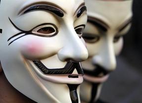 Anonymous se mete en medio del conflicto: ataca varias páginas oficiales del Gobierno norcoreano