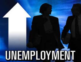 EE.UU., desempleo en su nivel más alto en 26 años