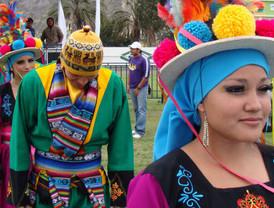 Rumicucho se clasifica a la final del Quito Juega 2011