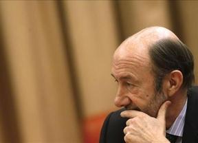 Rubalcaba responde a Rajoy: