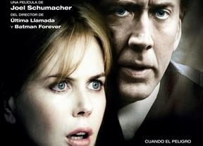 'Bajo amenaza': ... es la única posibilidad de que alguien termine de ver esta película