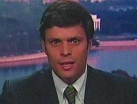 CIDH podría considerar ilegal inhabilitación política de Leopoldo López