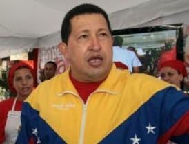 Presidente Chávez deploró declaraciones de Guillermo Zuloaga ante el Congreso de los Estados Unidos