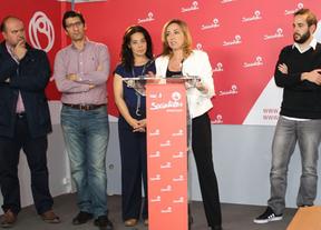 El PSOE intentará gobernar con sus siglas pero se abre al diálogo para 'desalojar' al PP