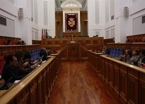 Desestimado el recurso del PSOE contra el recorte de diputados en las Cortes de Castilla-La Mancha
