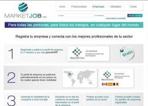 Marketjob.net lanza campaña de registro gratuito para empresas