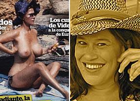 La columna de Gema Lendoiro: La duquesa más duquesa, la más libre de las libres