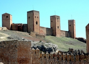 ¿Se iniciará la construcción del Parador de Molina en 2014?