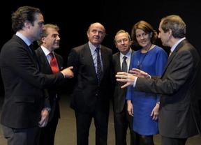 El Eurogrupo desmiente las insinuaciones de Guindos sobre un nuevo rescate para Grecia