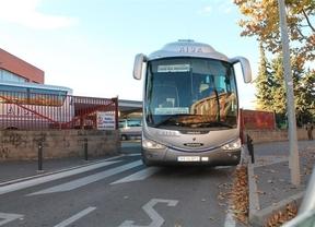 Las familias numerosas tendrán reducciones de entre el 20 y el 50% en el transporte interurbano