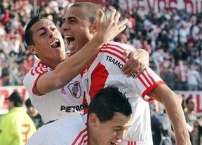 River Plate asciende desde los infiernos de la segunda división argentina