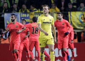 Adiós himno, adiós: Barça y Athletic, finalistas de la Copa tras eliminar a Villarreal (1-3) y Espanyol (0-2)