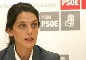 La 'rubalcabista' Pilar Sánchez, otra espina para Tomás Gómez
