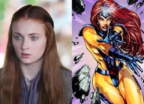 X-men: las versiones jóvenes de Jean Gray, Cíclope y Tormenta ya tienen rostro