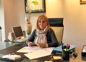 Así era Isabel Carrasco: lea la última entrevista publicada en Diario Digital de León y Diariocrítico