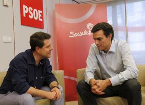 El nuevo PSOE de Sánchez sigue sumando nombres: García-Page estará en la Ejecutiva