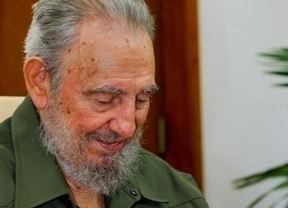 Fidel manda un mensaje para desmentir los rumores sobre su muerte... pero sigue sin aparecer