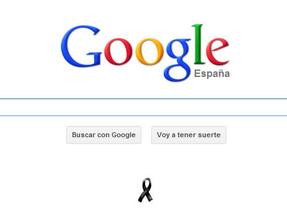 Google vuelve a homenajear a las víctimas del 11-M
