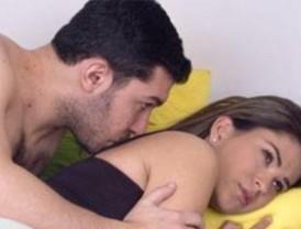 Bajo deseo sexual femenino está relacionado con problemas cerebrales