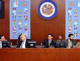 Periodistas denuncian 113 agresiones ante la CIDH