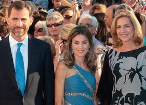 Casa Real expresa respeto a la independencia judicial sin pedir a la Infanta que abandone sus derechos dinásticos