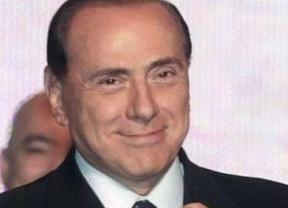 El Supremo italiano confirma la condena de 4 años de cárcel para Berlusconi por el 'caso Mediaset'