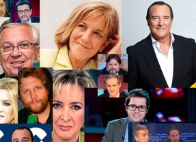 El veredicto de las tertulias: los sociólogos creen que PP y PSOE 'ven las orejas al lobo' pero prefieren no hacer nada