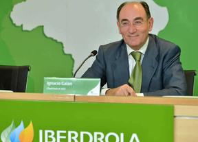 Iberdrola ganó 1.831 millones hasta septiembre y mantiene la remuneración al accionista