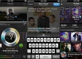 Twitter Music ya suena, aunque no en España