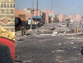 El Frente Polisario denuncia  una