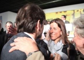 La esposa de Oriol Pujol admite haber cobrado 200.000 euros por asesorar en una deslocalización