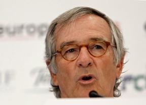 Trias niega tener cuentas en Andorra y Suiza y amenaza con demandas a 'El Mundo'