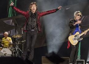 Y medio siglo después, los Rolling siguen siendo las majestades del rock: conciertazo en Madrid