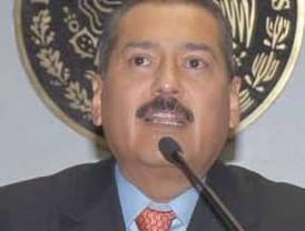 Rector Díaz señala que referéndum es viable
