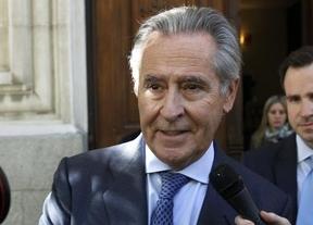 El cónsul de España en Londres presenta su dimisión por su polémica hospitalidad con Blesa