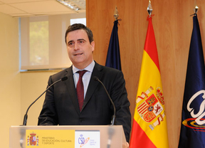 Miguel Cardenal se pone la camiseta del Barça:
