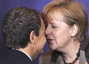 Auxilio del Banco Central Europeo a España: lo que Merkel respondió a Zapatero
