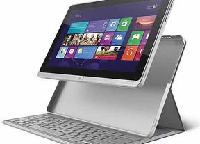 Acer Aspire P3 potencia y versatilidad para usuarios inquietos