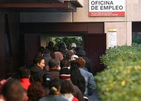 España copa los cinco primeros puestos de las regiones con más paro de Europa