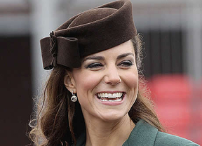 Kate Middleton sufrió acoso escolar
