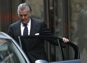 Otro 'día B': Bárcenas vuelve a declarar hoy ante el juez para defenderse de los 3 nuevos delitos imputados